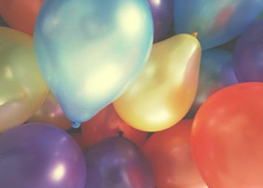 Balões para sua comemoração