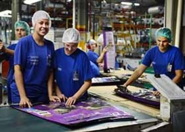 Grupo Copobras aposta na modernização de embalagens