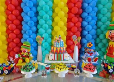 Decore suas festas!!!